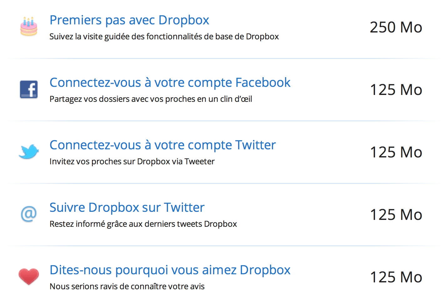 Get,Free,Space,Dropbox,Gagner,Espace,Dropbox