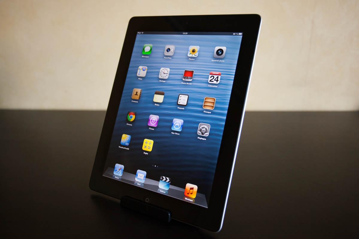 iPad,Nest