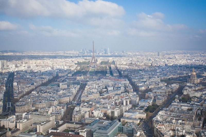Vue-Tour-Montparnasse