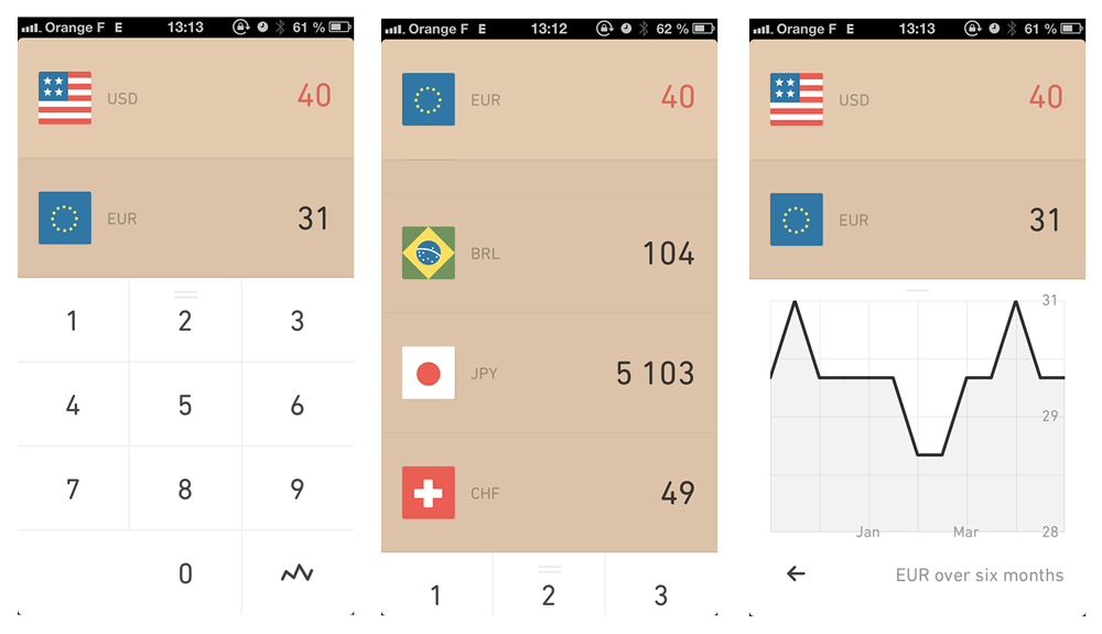 currency-app