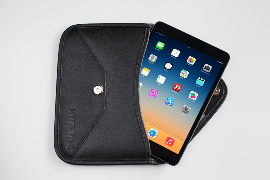 Comparatif de 5 housses de protection pour ipad mini for Housse protection ipad mini