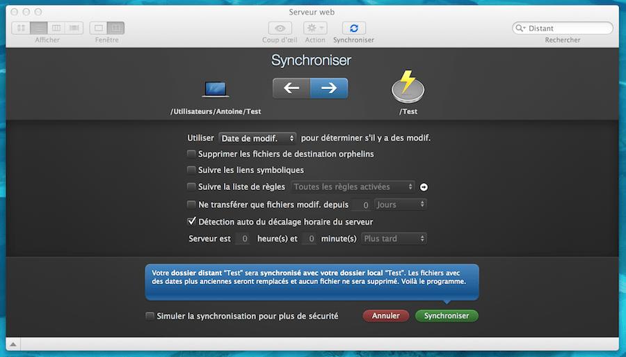 syncrhonisation-transmit-mac