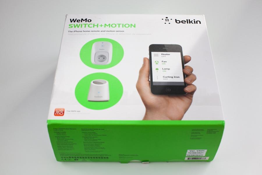 test-belkin-wemo-switch-motion