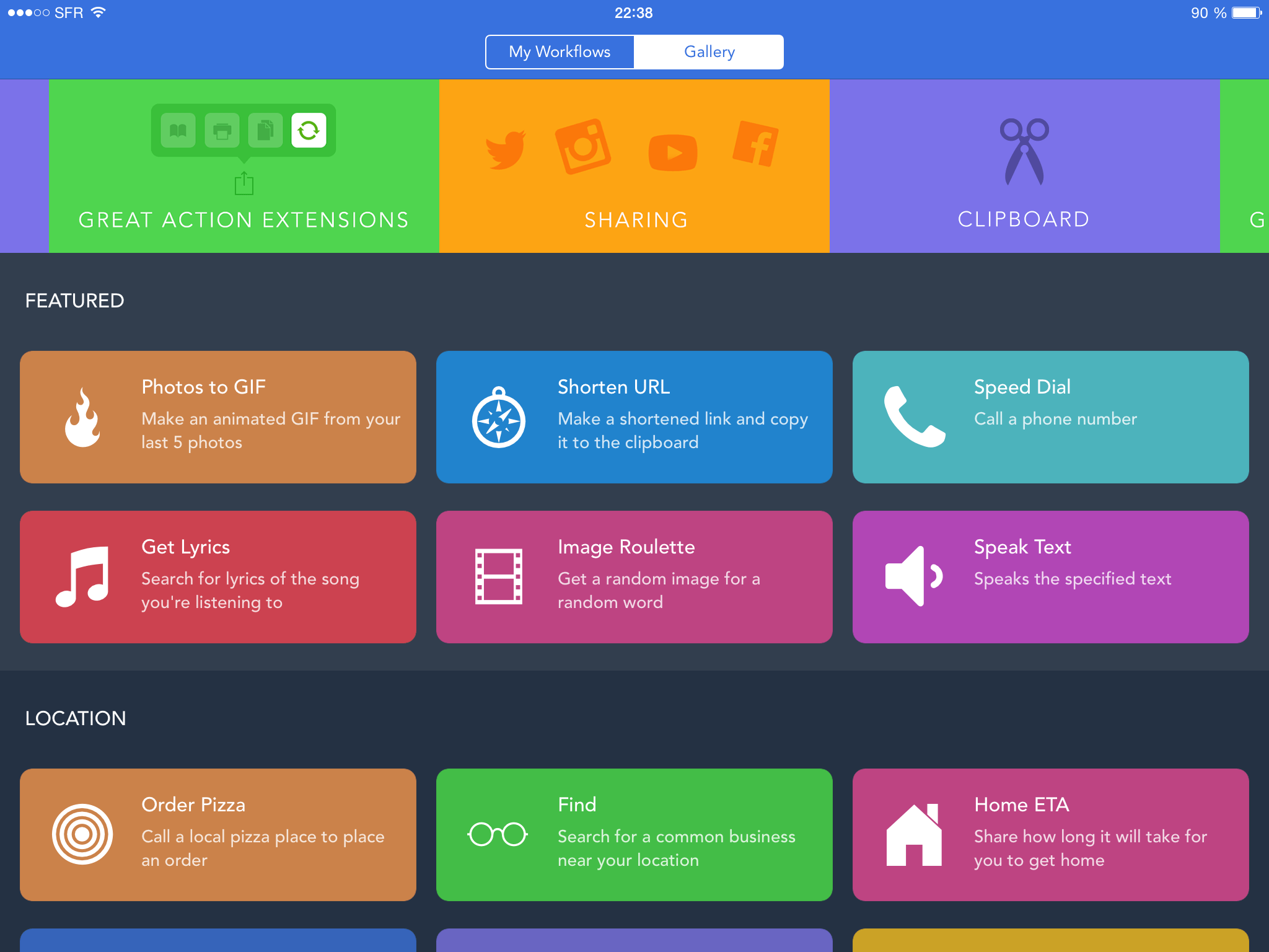 galerie-extensions-actions-workflow-ios