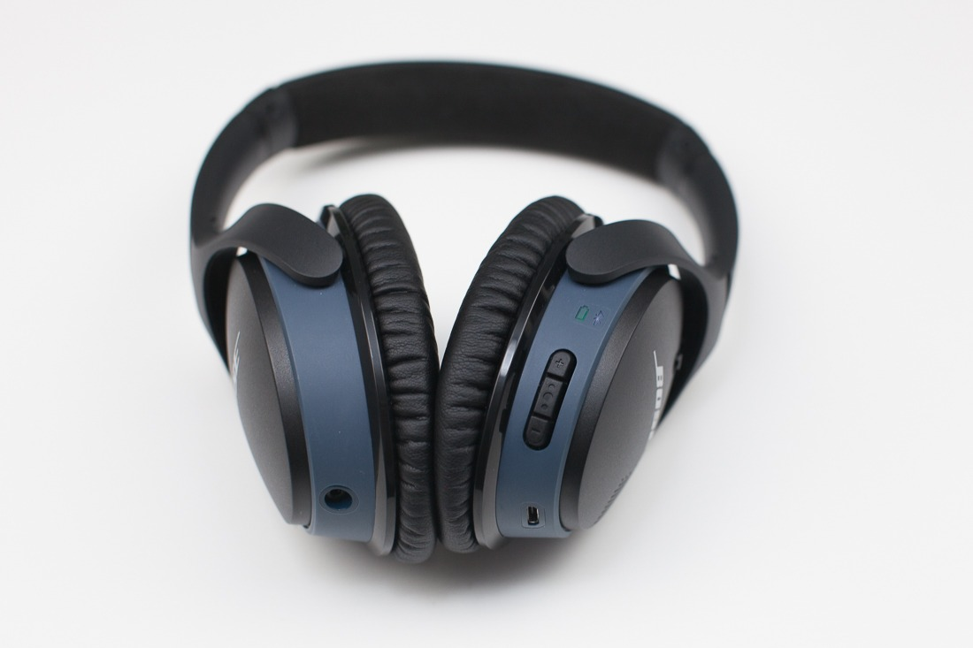 utilisation-casque-soundlink-II-bluetooth