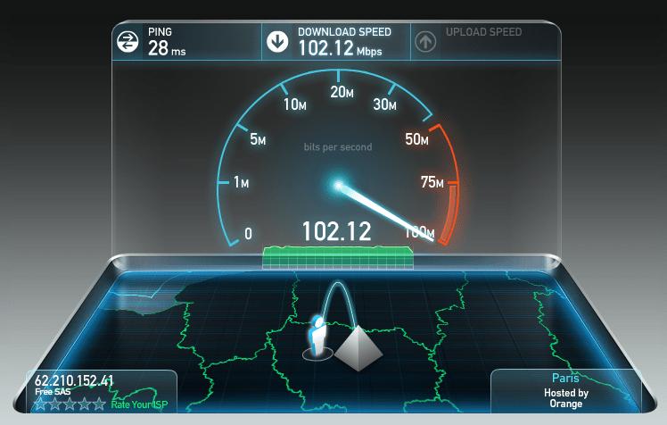 speedtest-connexion-vpn-useed