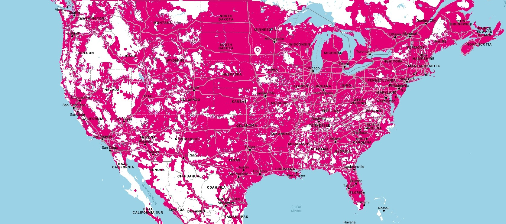 couverture-t-mobile-usa