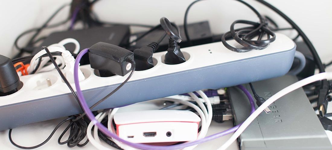 Comment Faire Un Bon Cable Management Pour Son Bureau