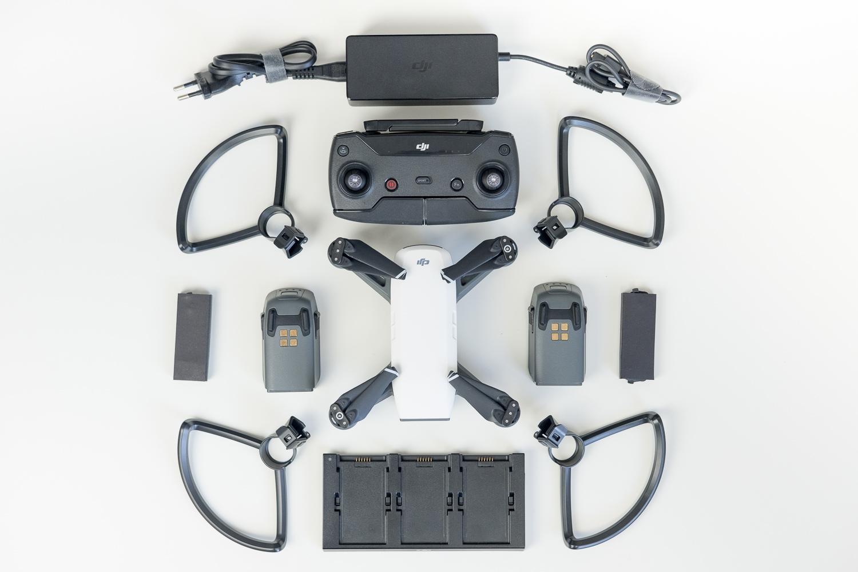 test du drone dji spark fly more combo antoine guilbert. Black Bedroom Furniture Sets. Home Design Ideas